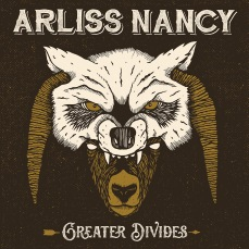 Arliss_Nancy-Greater_Divides-Cover