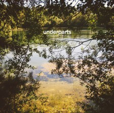 underparts - wild swimming - Artwork (Groß)